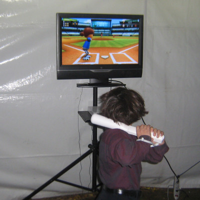 Virtual Baseball