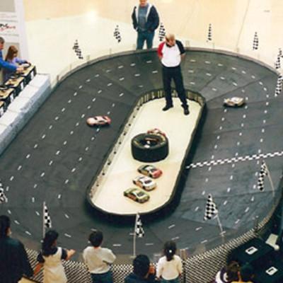 Micro-Reality Racing I