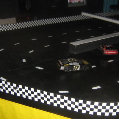Micro-Reality Racing III