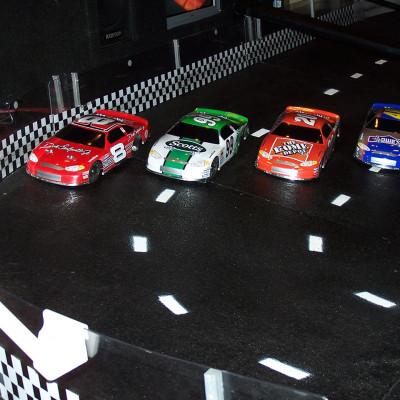 Micro-Reality Racing VI