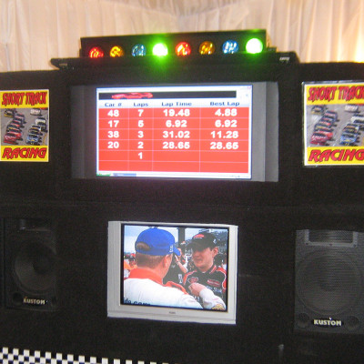 Micro-Reality Racing IX