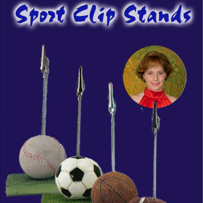 Sport Clip Stands