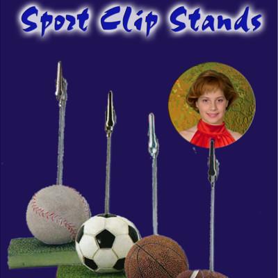 Sport Clip Stands