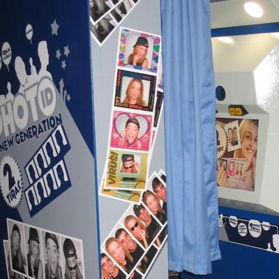 Photo Booth II