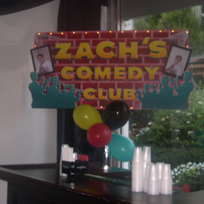 Comedy Club II