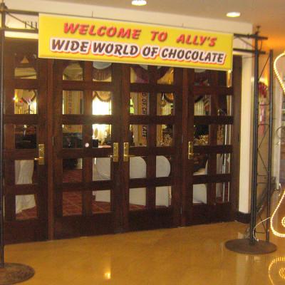 Wide World of Chocolate