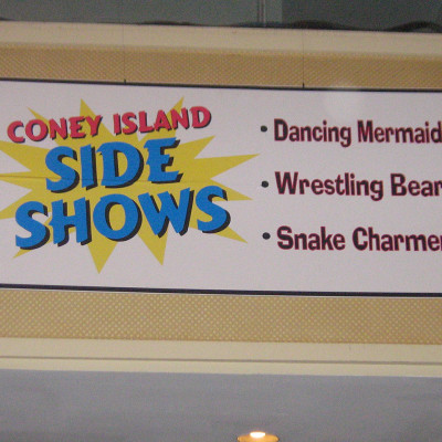 Side Shows