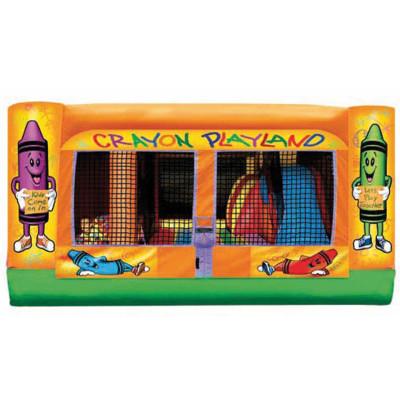 Crayon Land