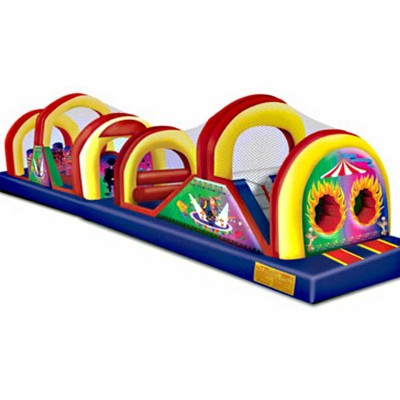Circus Obstacle