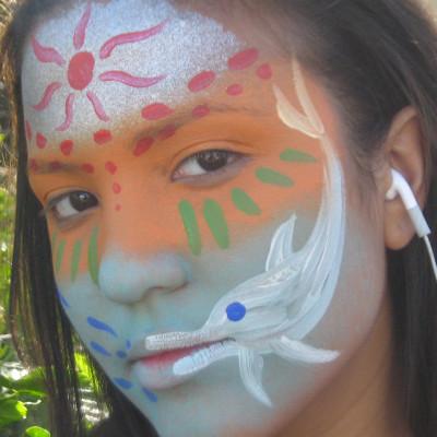 Face Paint II