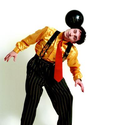 Bowling Ball Balance