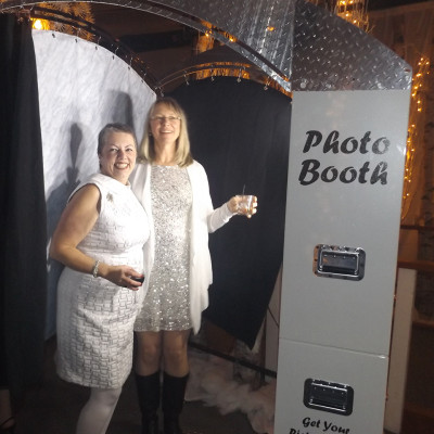 Photo Booth III