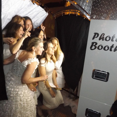 Photo Booth IV
