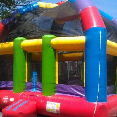 Wrecking Ball Inflatable Long Island